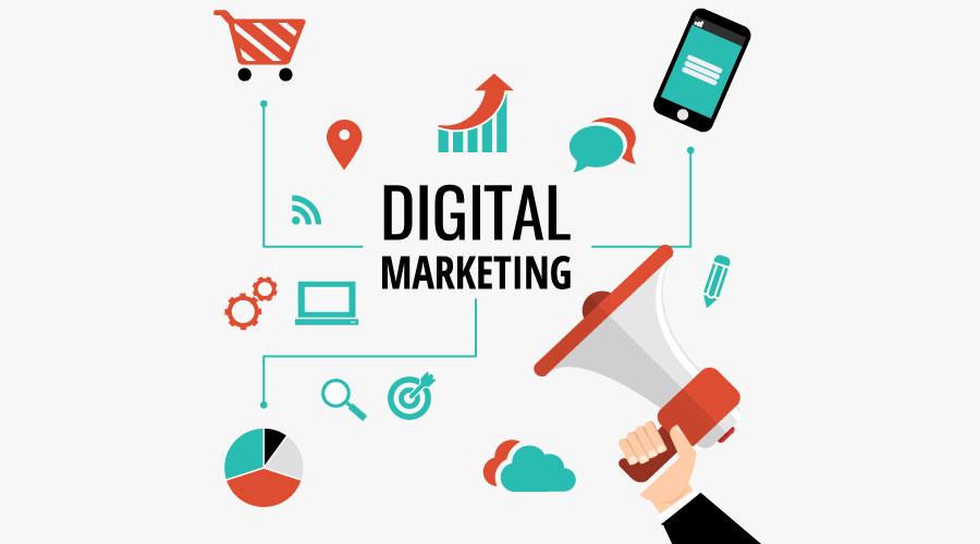 بازاریابی اینترنتی طراحی سایت